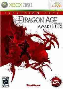 Descargar Dragon Age Origins Awakening [MULTI5][Region Free] por Torrent